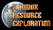 Paradox Resource Exploration